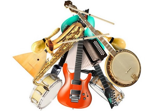Cash for Musical Instruments in North Carolina, Oklahoma, Georgia & Virginia | Smart Pawn & Jewelry